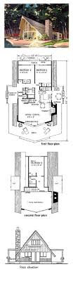 what is an a frame house country house plan 55007 bedrooms
