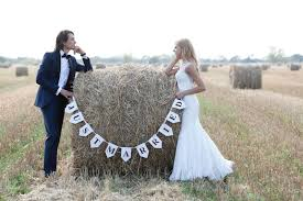 rustic 4 weddings