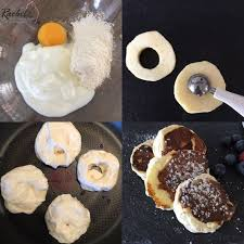 cuisine legere et dietetique beignets légers aux pommes weight watchers recette dietetique