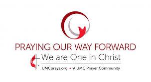 methodist prayer praying our way forward phase 2 commences january 1 the united