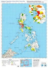 Ithaca Map Maps Philippines Ithaca