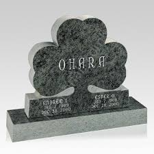 granite headstones leave companion granite headstone