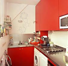 decoration des petites cuisines idées déco pour cuisine