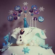 disney frozen birthday cake teacups u0026 pearls