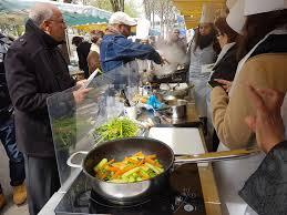 cours de cuisine avec un chef atelier de cuisine luxe cours de cuisine avec un chef sur le