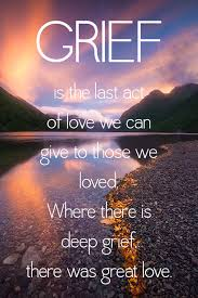 Words To Comfort Grief Missing You 22 Honest Quotes About Grief