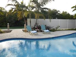 Deep Backyard Pool by Sombrero Beach Home W Pool Tub U0026 Vrbo