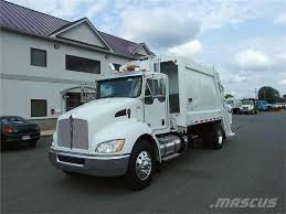 how much does a new kenworth truck cost kenworth t370 waste trucks price 97 839 year of manufacture