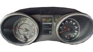 jeep grand cherokee dashboard 2011 jeep grand cherokee conversion from kilometers to miles