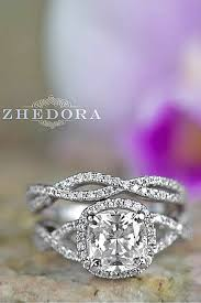 what is a bridal set ring best 25 twisted wedding bands ideas on infinity