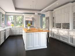 Kitchen Remodel White Cabinets Kitchen Countertops Cabinets And Baths Sales And Installation In