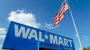 American Flag Walmart A Conservative Case Against Big Business