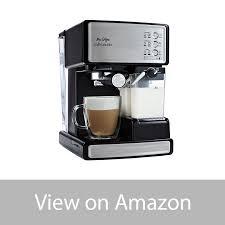 delonghi super automatic espresso machine amazon black friday deal best espresso machine under 200 top 5 picks of 2017 10 machines