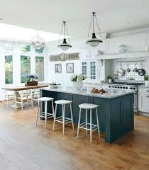 White Island Kitchen Island For Kitchen Gallery For Mini Pendant Lights Over Kitchen