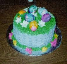 Easter Cake Decorations Easter Cake Decorations Holiday Cake Decorating Ideas Cake