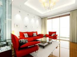 Red Sofa Set by Red Sofa As The Most Appropriate Piece Of Furniture For Any