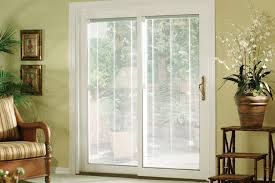 Wooden Patio Door Blinds by Windows Gallery The Board Store Home Improvements