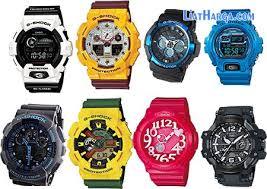 Harga Jam Tangan G Shock Original Di Indonesia daftar harga jam tangan g shock original terbaru 2018 liatharga