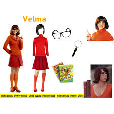 velma costume velma costume ideas search
