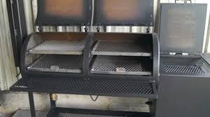 24 u0027 u0027x48 u0027 u0027 offset pipe smoker lone star grillz youtube