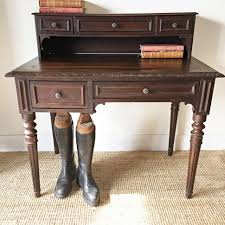 wood and metal writing desk desk wood and metal writing desk writing tables and desks cheap