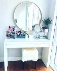 vanity make up table makeup table ideas fin soundlab club