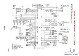 nissan qg15de wiring diagram nissan wiring diagrams instruction