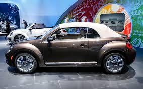 2013 volkswagen beetle gsr and 2014 volkswagen beetle convertible information and photos