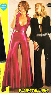 1970s jumpsuit all to the 1970 s jumpsuit nouveau riche australia