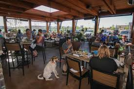 12 new restaurant patios to try in and near fort worth fort