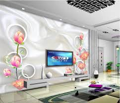 popular livingroom wallpaper 3d buy cheap livingroom wallpaper 3d