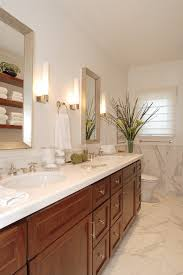 traditional bathroom mirror double sink bathroom mirrors bathroom traditional with towel ring