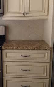 Pics Of Kitchen Backsplashes Best 25 Arabesque Tile Backsplash Ideas Only On Pinterest