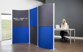 mobile room dividers modern room dividers and partitions for lofts offices introducing