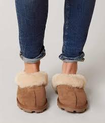 ugg slipper sale coquette ugg coquette slipper s shoes in chestnut buckle
