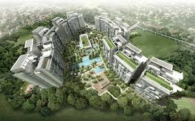 singapore houses residential buildings south east asia e architect