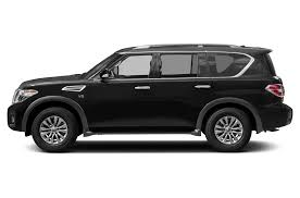 black nissan armada new 2018 nissan armada price photos reviews safety ratings