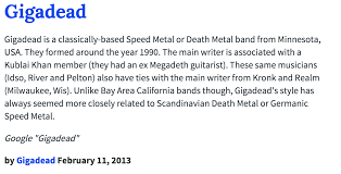 Seeking Hilarious Read This Local Band S Hilarious Craigslist Add Seeking New
