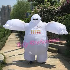fat suit halloween chub baymax inflatable jumpsuit big hero 6 blow up walking