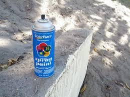 painting airsoft gun barrel tip