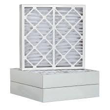 Basic Home Hvac Design Shop Filtrete 6 Pack Hvac Basic Common 16 In X 25 In X 4 In