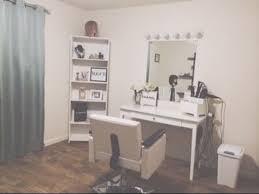 home studio salon ideas for home studio hair and makeup youtube