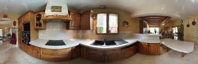 changer le plan de travail d une cuisine exclusif visite virtuelle de cuisine avec plans de travail en