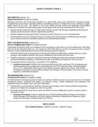 Recruiting Resume Examples by Technical Recruiter Resume Example Resume Examples