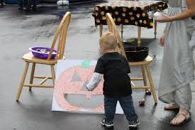 toddler approved diy toddler approved halloween carnival games