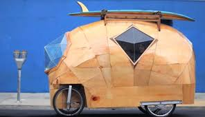 Design Your Own Motorhome Bicycle Camper Van Build Your Own