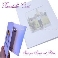 Recordable Photo Album Wholesale Photo Album Novelty Photo Album China