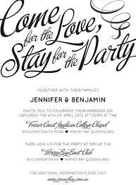 invitation wording wedding invitation wording casual wedding invitation wording