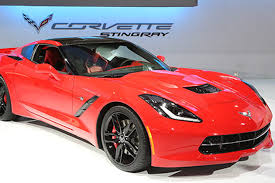 how much does a corvette stingray cost chevrolet announces price for the 2014 corvette stingray news18