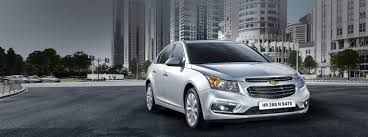 chevrolet cruze 2017 u2013 powerful diesel engine sedan